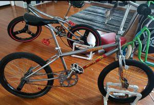 1993 GT INTERCEPOR BMX BIKE for Sale in Haverhill, MA