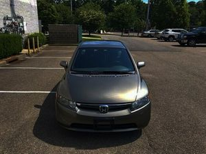 1.8L gasoline Honda Civic -- super clean and L0w miles for Sale in Cleveland, OH