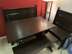 Corner Kitchen Table for Sale in Deerfield Beach, FL