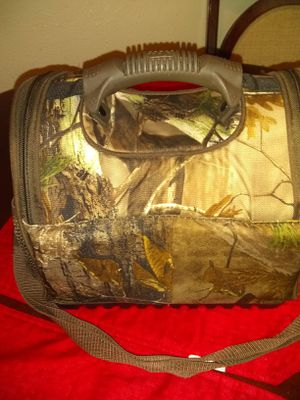 Igloo sportsman lunch pack for Sale in Lawton, OK