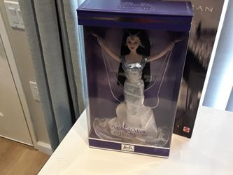 Barbie Collectible Doll Midnight Moon Princess NRFB for Sale in Livermore,  CA