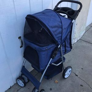 DOG STROLLER for Sale in Torrance, CA