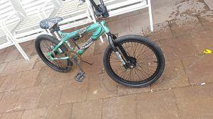 chaos bmx bike for Sale in San Diego, CA