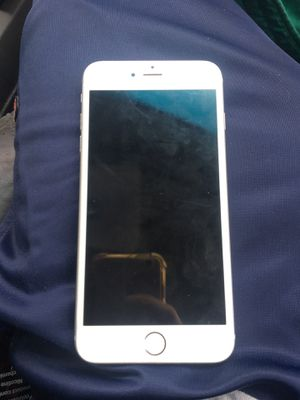 iPhone 6 S Plus for Sale in Bozeman, MT