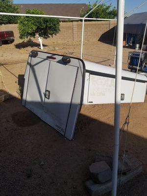 Utility Truck Camper for Sale in Mesa, AZ