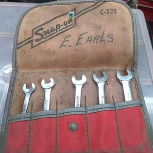 Snap On Distributor Wrench Set for Sale in Brandon, FL