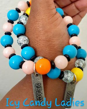 New Icy Candy Ladies Bracelets for Sale in Riverview, FL