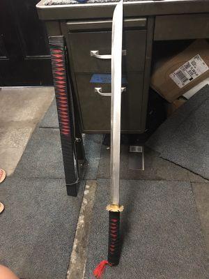 Sword for Sale in Lakeland, FL