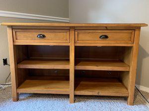 Console / TV Table for Sale in Milton, WA