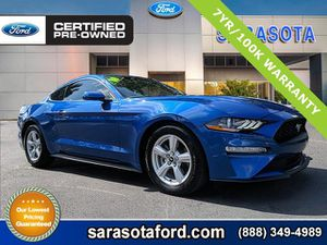 2018 Ford Mustang for Sale in Sarasota, FL