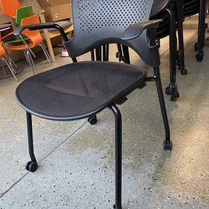 Herman Miller Designer Office Chair $100 each OBO for Sale in Redwood City, CA