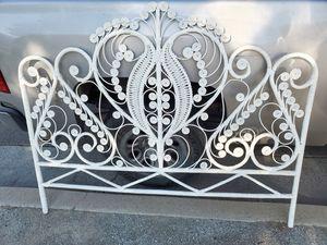 Beautiful boho headboard for Sale in Madera, CA