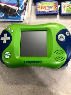 Leapster 2 for Sale in Tampa, FL