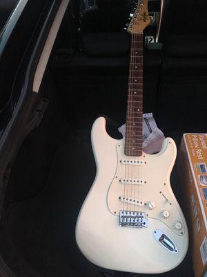 Rare Suzuki electric guitar for Sale in Dallas, TX
