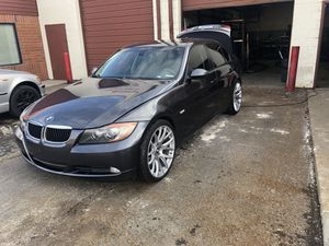 BMW 328 i 2007 for Sale in Salt Lake City, UT