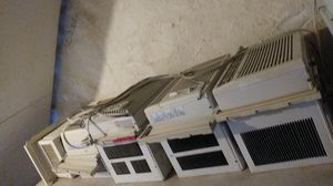 Air conditioners any sizes av 100 dollars each one for Sale in Philadelphia, PA