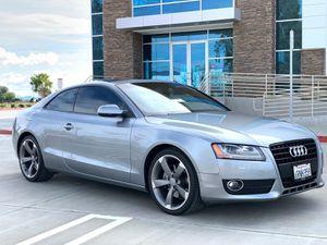 2012 Audi A5 for Sale in Perris, CA