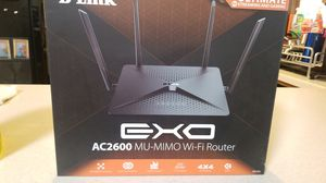 D-Link Wifi Router for Sale in Santa Rosa, TX