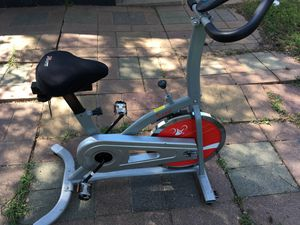 Workout bike for Sale in Hutchinson, KS