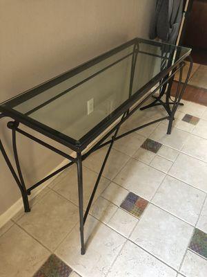 Foyer Entry Table for Sale in Virginia Beach, VA