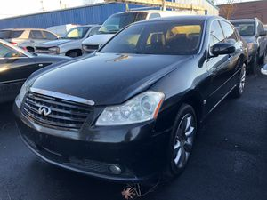 2006 - 2010 Infiniti M35 X Parting out for Sale in Baltimore, MD