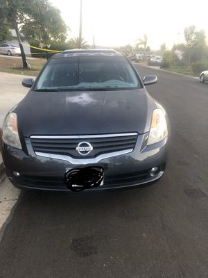 2008 Nissan Altima for Sale in Poway, CA