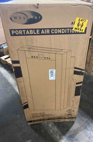 Whynter portable ac unit for Sale in Grove City, OH