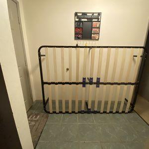 Full Bed Frame for Sale in Hillsboro, OR