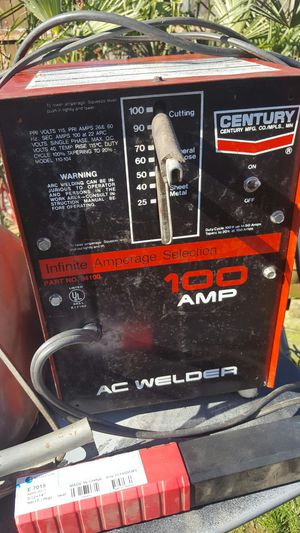 ARC welder for Sale in Portland, OR