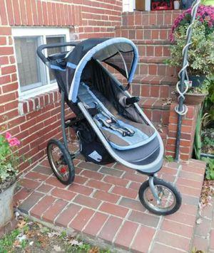 Used single deat stroller for Sale in Mount Rainier, MD
