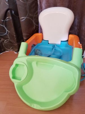 Safety First Booster Seats for Sale in Palmdale, CA