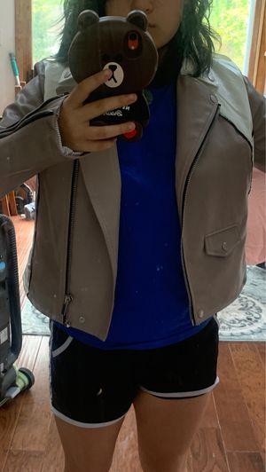 Bagatelle Jean jacket size medium for Sale in Chantilly, VA