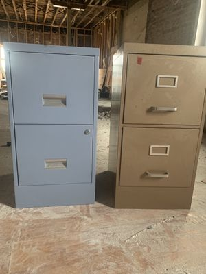 Two fillings cabinets for Sale in Lancaster, PA