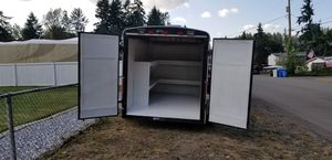 Cargo trailer for Sale in Sumner, WA