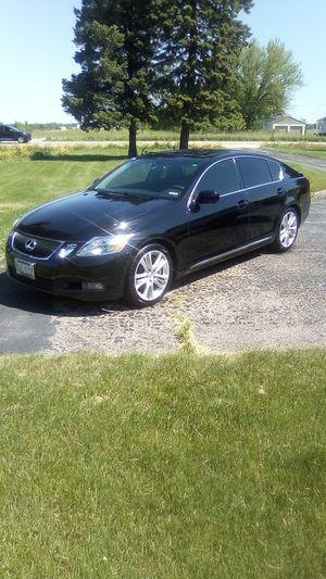 Lexus GS for Sale in Marengo, IL