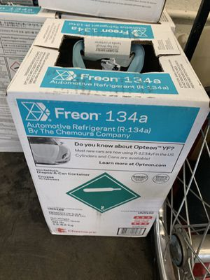 FREON / AC KIT / REFRIGERANT / 134a for Sale in Phoenix, AZ