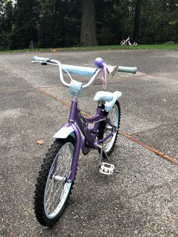 "Girl's 20"" Bike for Sale in Issaquah,  WA"