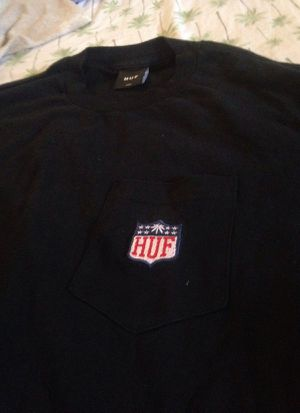 Huff NFL tee sz large for Sale in Arcadia, CA
