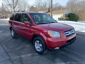 2007 Honda Pilot EX 4X4 for Sale in North Haven, CT