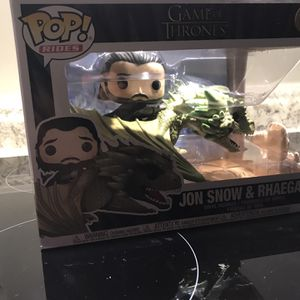 Jon Snow for Sale in Moreno Valley, CA