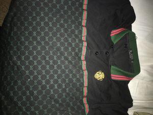 Gucci Shirt XL for Sale in Tucker, GA