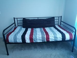 Daybed - twin size for sale for Sale in Ashburn, VA