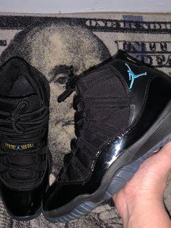 Jordan 11 GAMMA Size 10 for Sale in Manhattan Beach,  CA