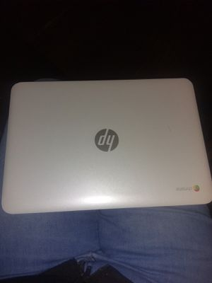 HP Chromebook for Sale in Reading, PA