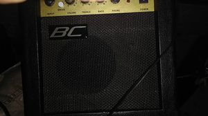 BC amp GA 10 for Sale in Tuscaloosa, AL