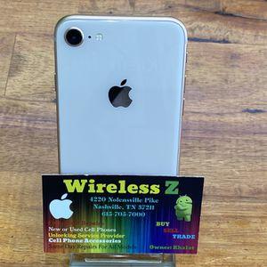 iPhone 8 64gb factory unlocked T-Mobile,cricket,metro pcs,straight talk,att,Verizon,sprint,boost Factor unlocked for Sale in Nashville, TN