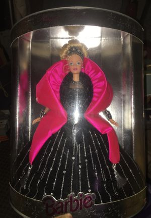 1998 happy holidays Barbie for Sale in Murray, UT