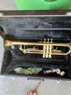 Jupiter trumpet for Sale in Chesapeake, VA