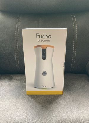 Furbo Dog Camera. Brand New in Original Box. Never Opened! for Sale in Babylon, NY