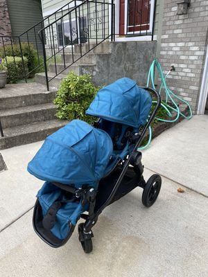 City Select Double Jogging Stroller for Sale in Gresham, OR